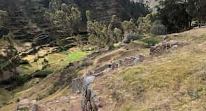 Archaeological Center of Chinchero