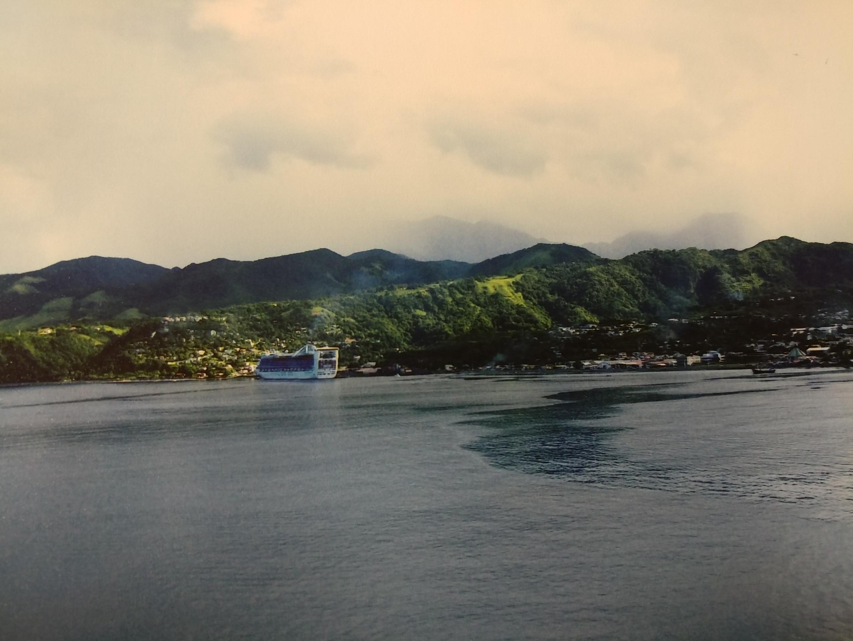 St John Parish, Dominica