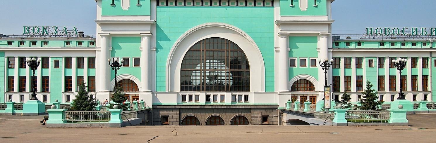 Żeleznodorożnyj, Rosja