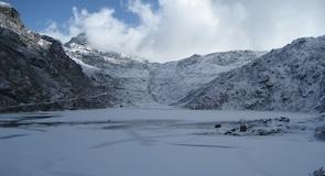 Hồ Tsomgo