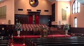 Gereja Pembaptis Ebenezer Atlanta