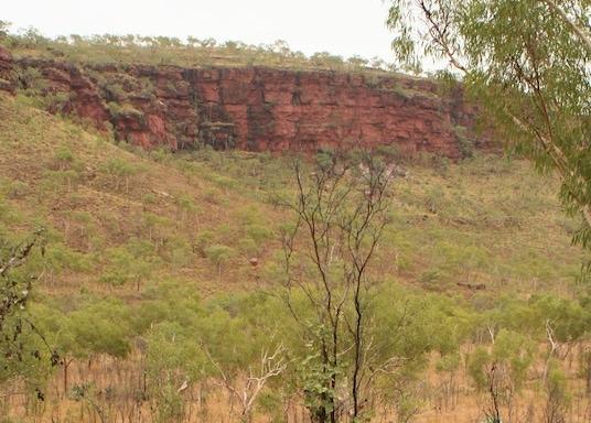 Gregory, Wilayah Utara, Australia