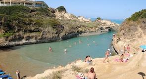 Pantai Sidari