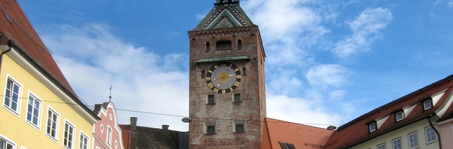 Landsberg am Lech, Niemcy