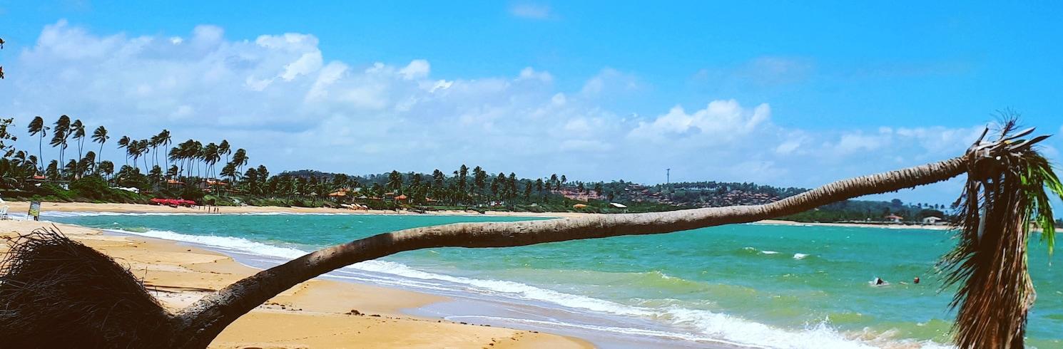 Paripueira, Brazília