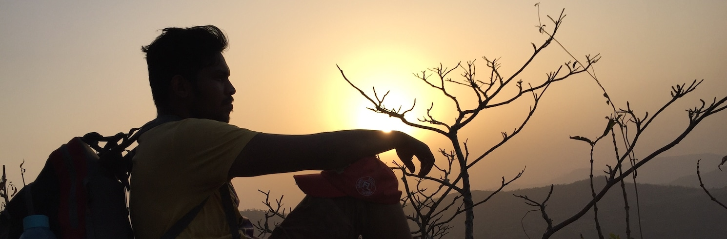 Karjat, Intia