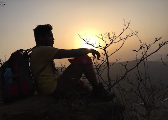 Карджат, Индия