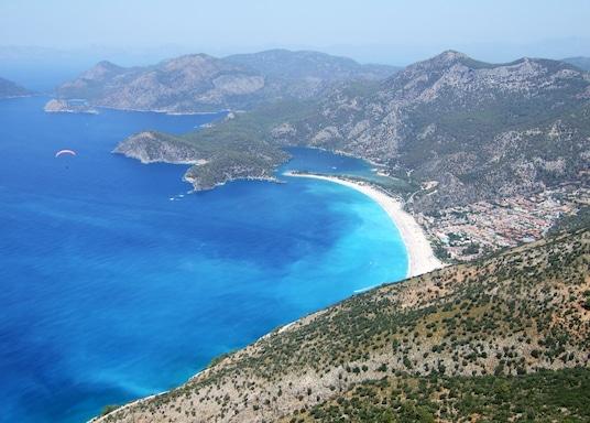 Hisaronu, Tyrkia
