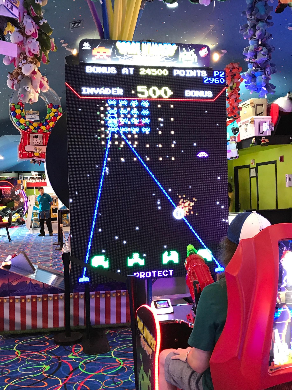 Fat Daddy's Arcade, Destin, Florida, United States of America