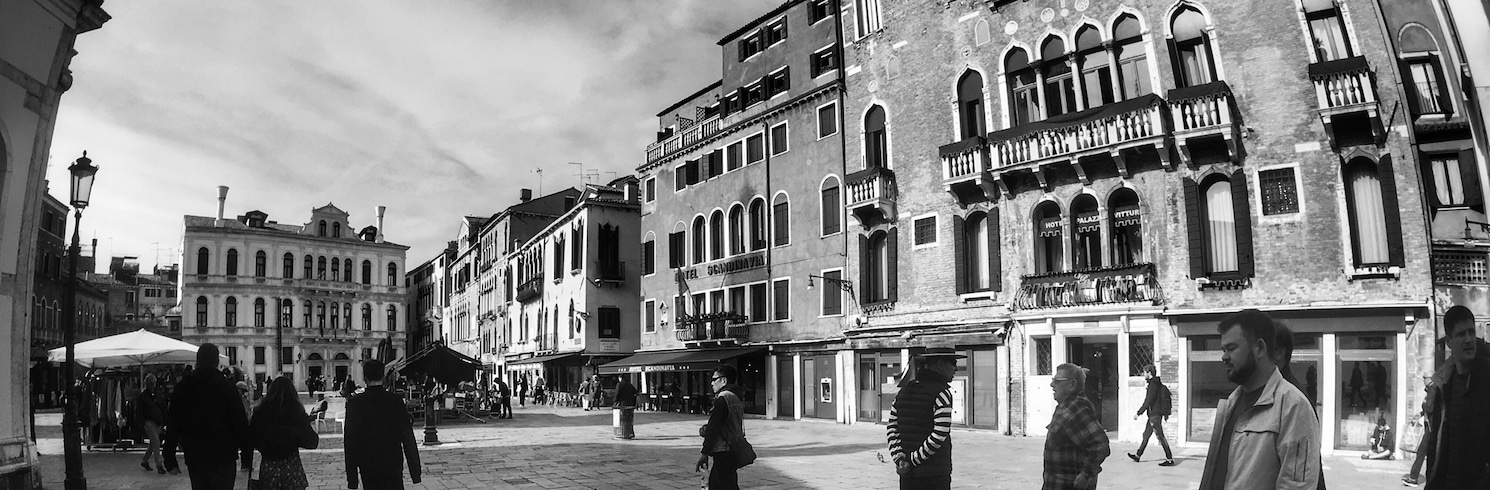 Mestre, Włochy