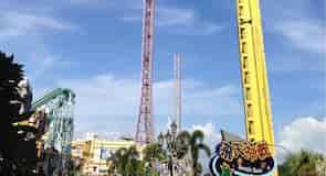 E-DA Themepark