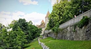 Rapperswil slott