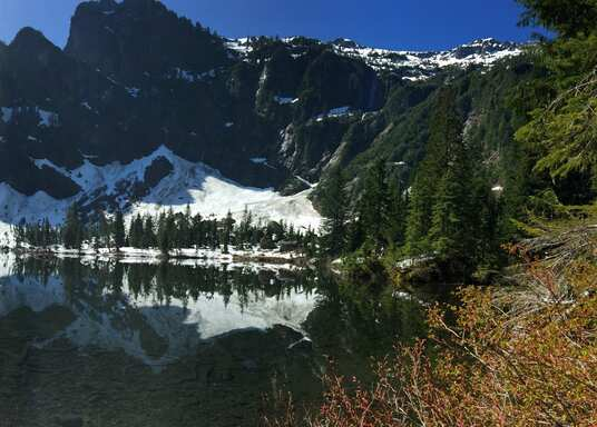 Granite Falls, Washington, Estados Unidos
