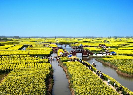 Taizhou, Çin