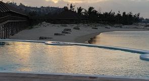 """Пляж """"Барра"""" (Barra)"""