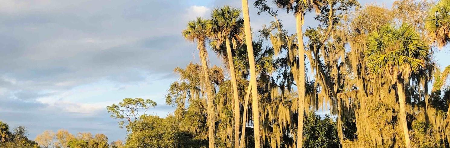 Vero Beach South, Florida, United States of America