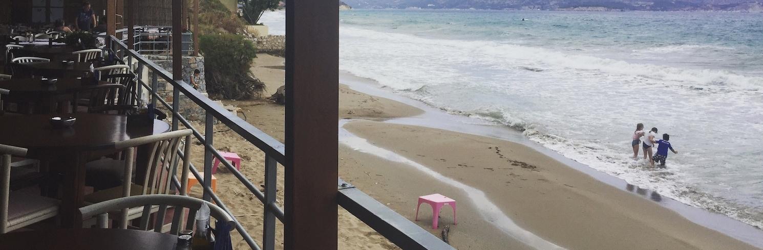 Douliana, Hy Lạp