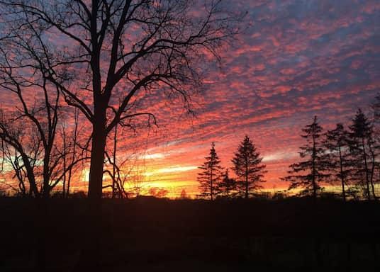 Jackson, Michigan, United States of America