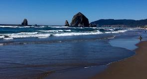 Tolovana Beach State Park