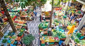 سوق فونشال فارمرز
