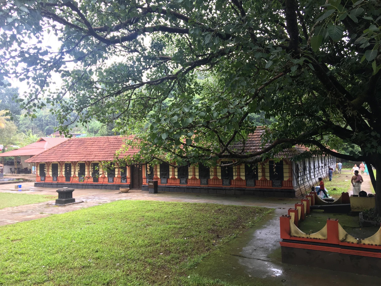 Mananthavady, Kerala, Indien