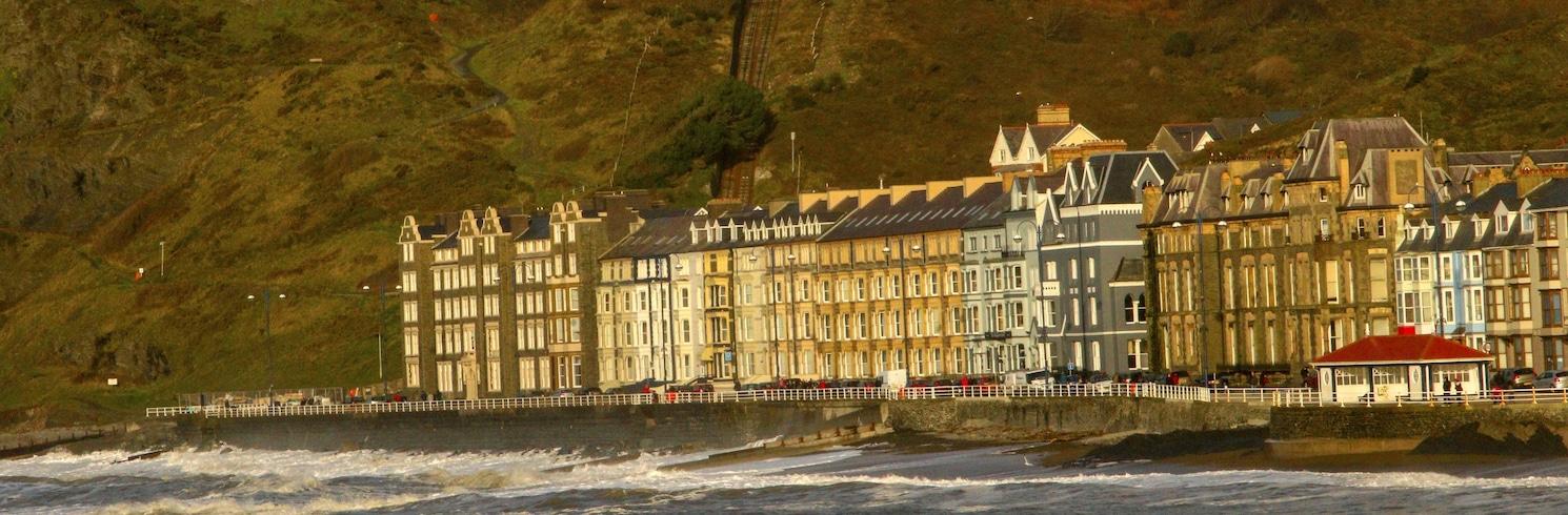 Aberystwyth, Spojené kráľovstvo