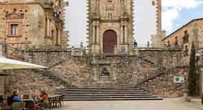 Kirkja heilags Fransisco Javier
