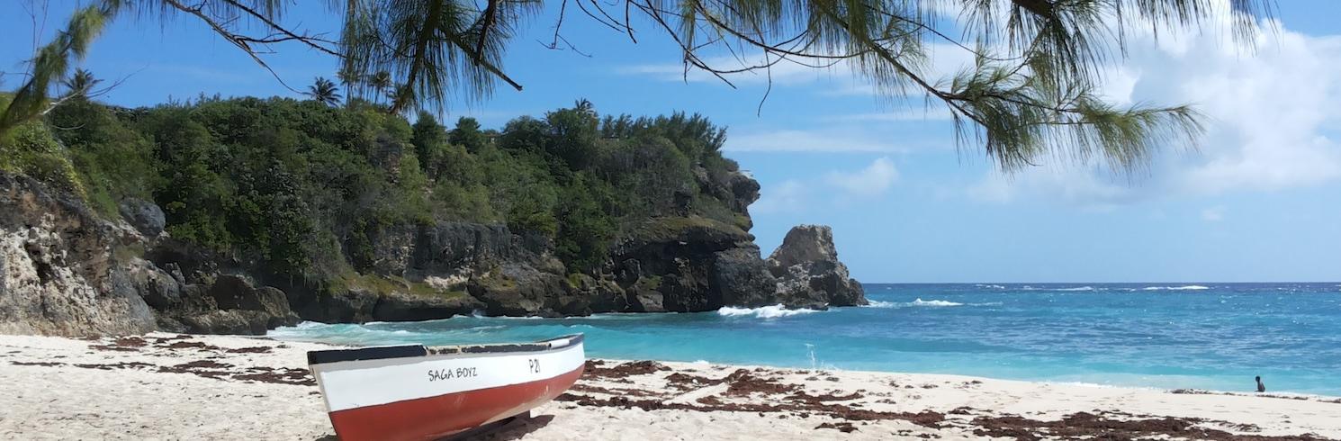 Ocean City, Barbados