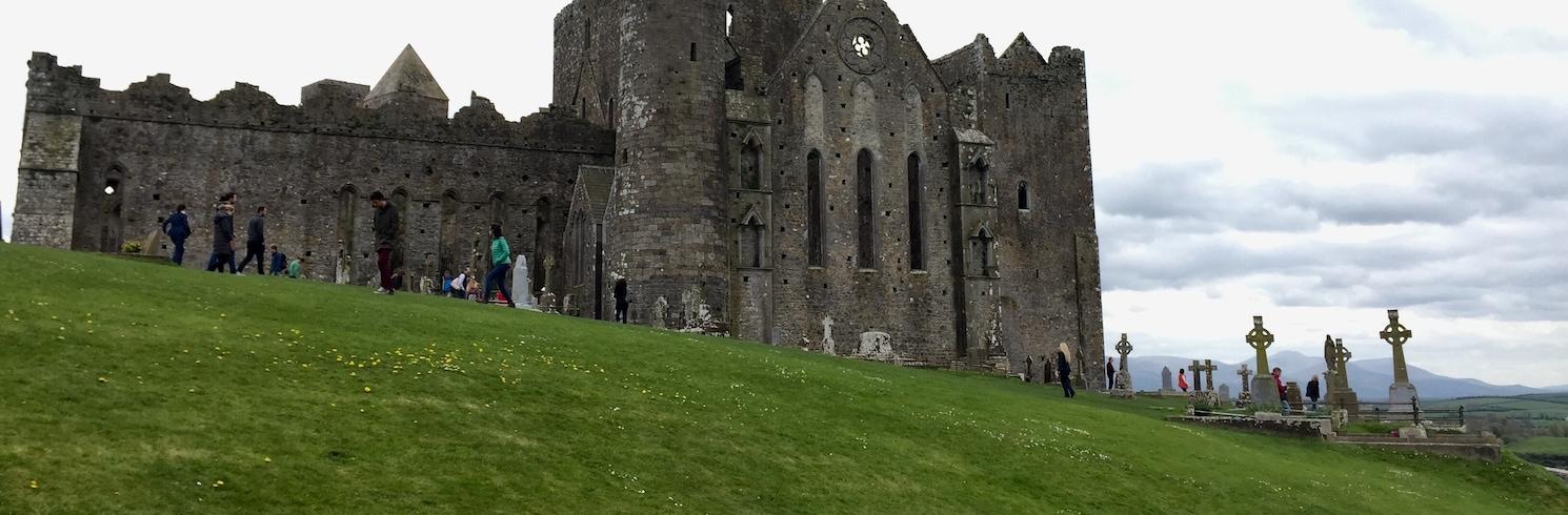 Cashel (Tipperary), Írland