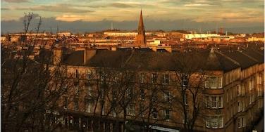 Kelvinbridge, Glasgow, Scotland, United Kingdom