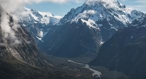 Fiordland National Park Visitor Centre