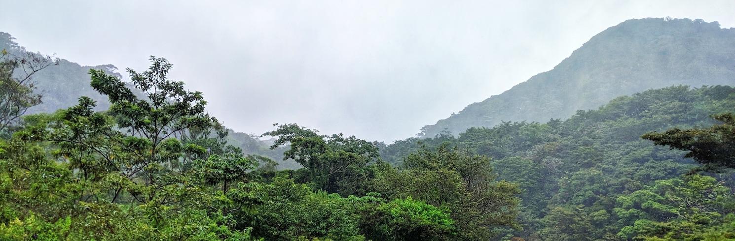 Fortuna, Costa Rica