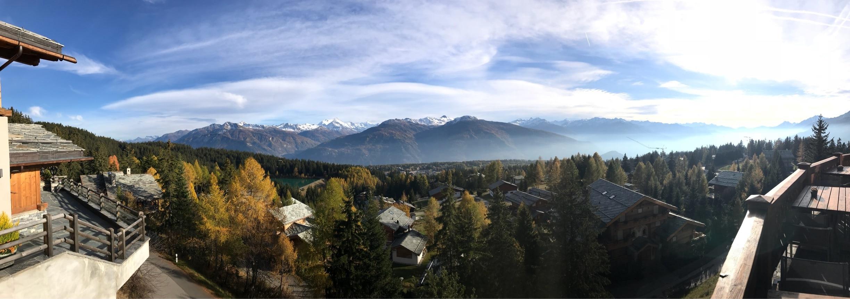 Crans-sur-Sierre, Valais, Switzerland
