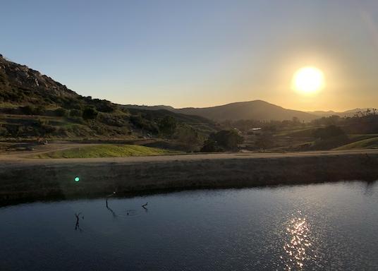 San Pasqual Valley, California, United States of America