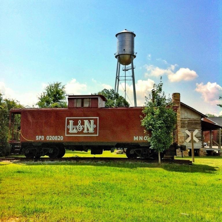 Escambia County, Alabama, United States of America