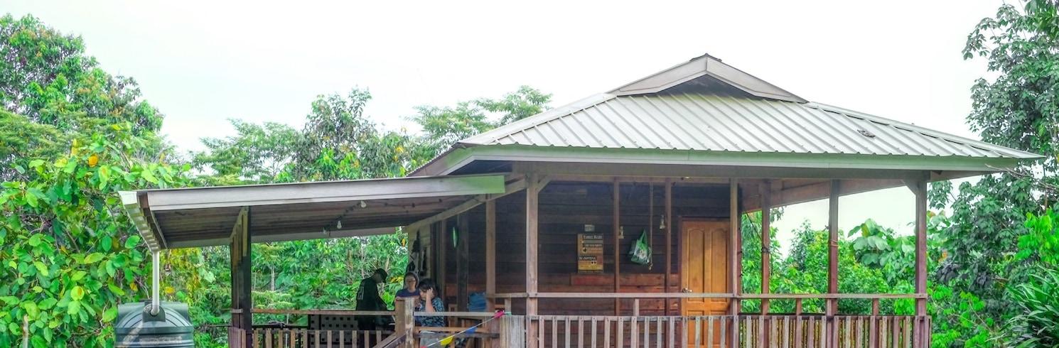 都東縣, 汶萊