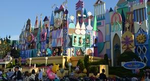 Tokijas Disnejlenda (Disneyland® Tokyo)