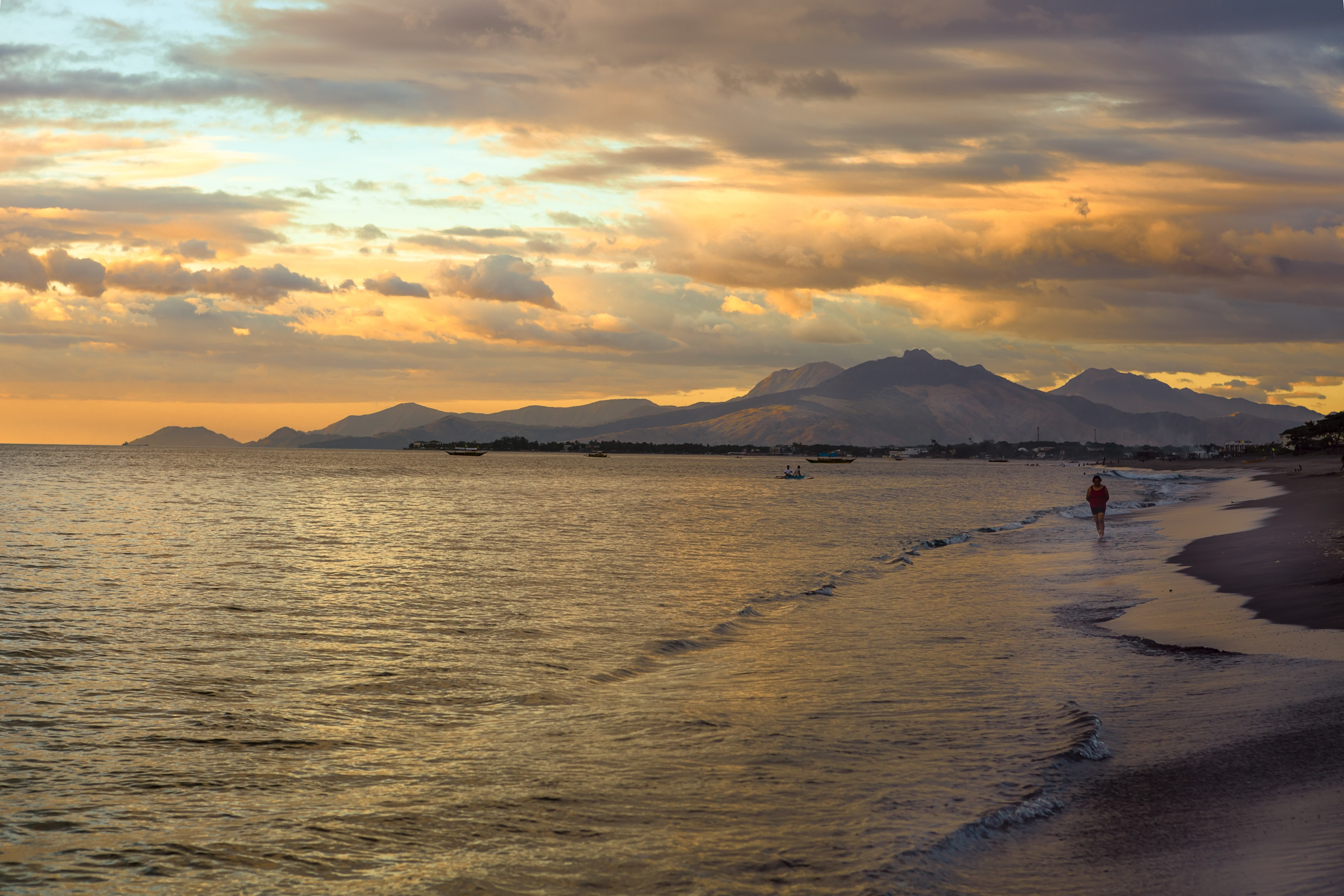 Morong, Central Luzon, Philippines