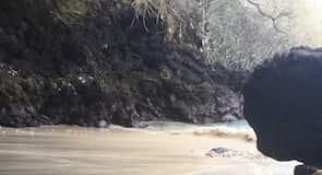 Mavi Lagün Plajı