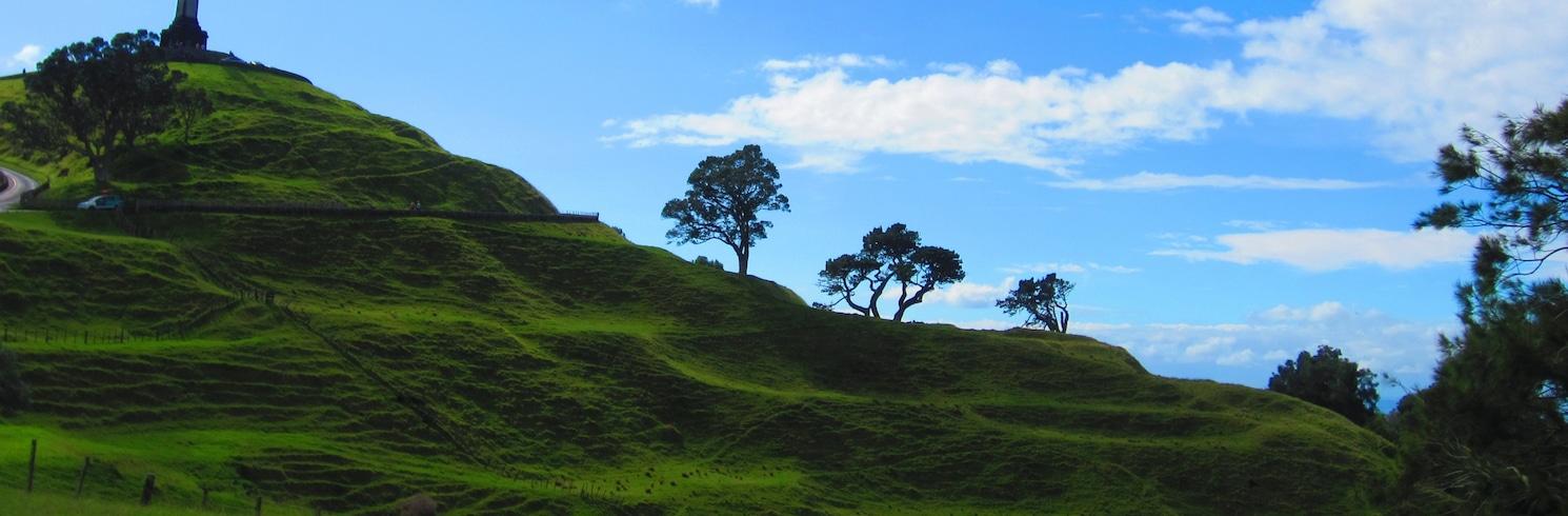 أوكلاند, نيوزيلندا