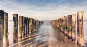 Пляж Домбургу