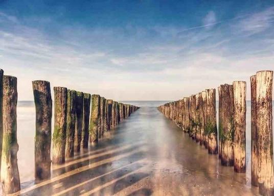 Domburg, เนเธอร์แลนด์