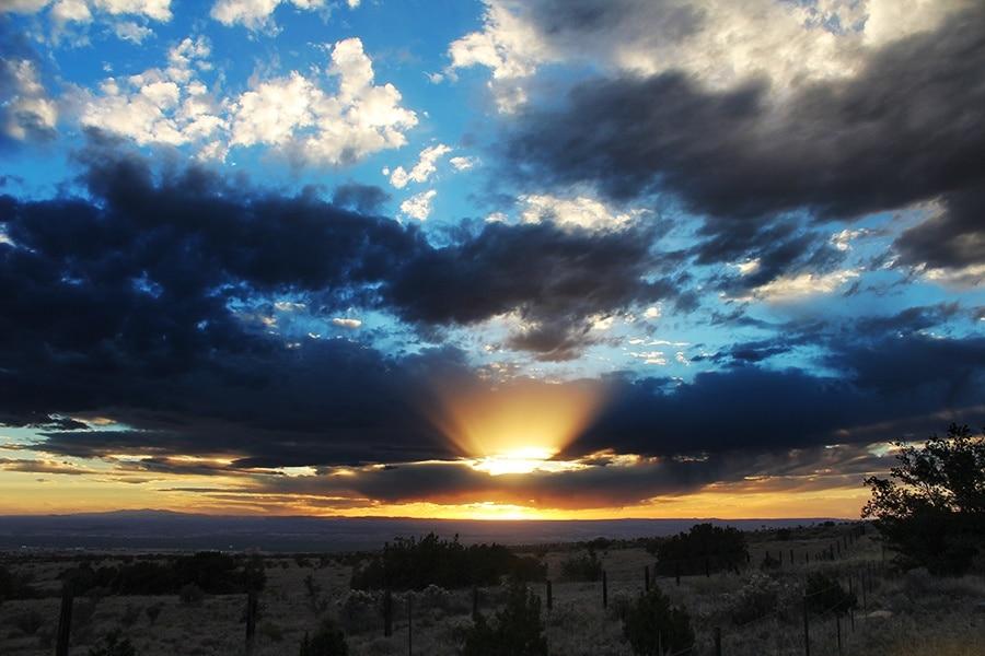 North Albuquerque Acres, Albuquerque, New Mexico, Verenigde Staten
