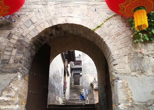 Jincheng, China