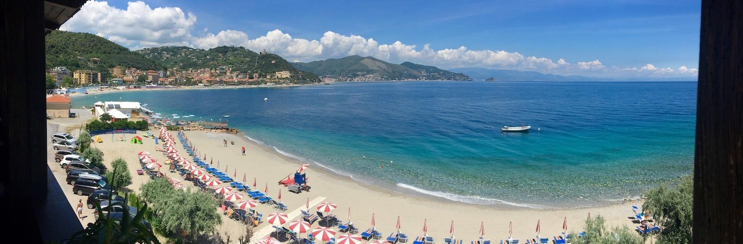 Noli, Italy