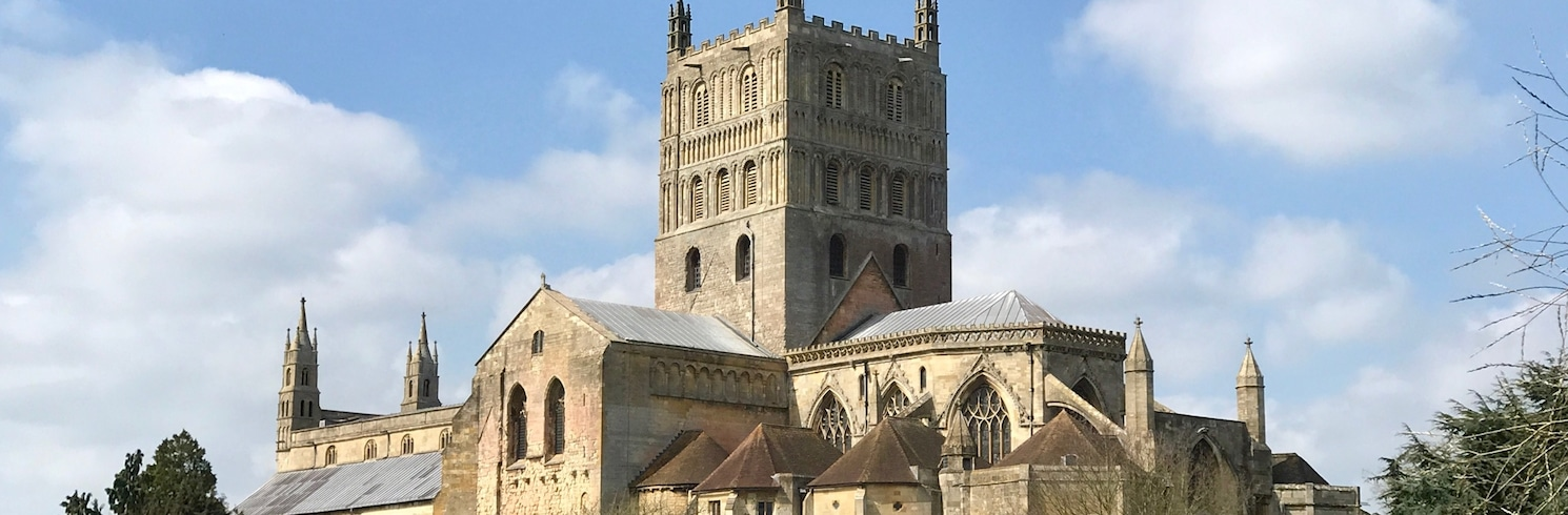 Tewkesbury, United Kingdom