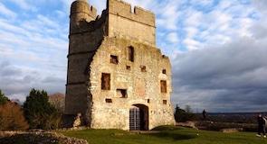 Castello di Donnington