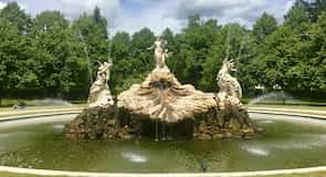 National Trust Cliveden