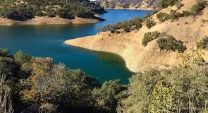 Озеро Берриесса