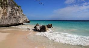 Пляж Руинас